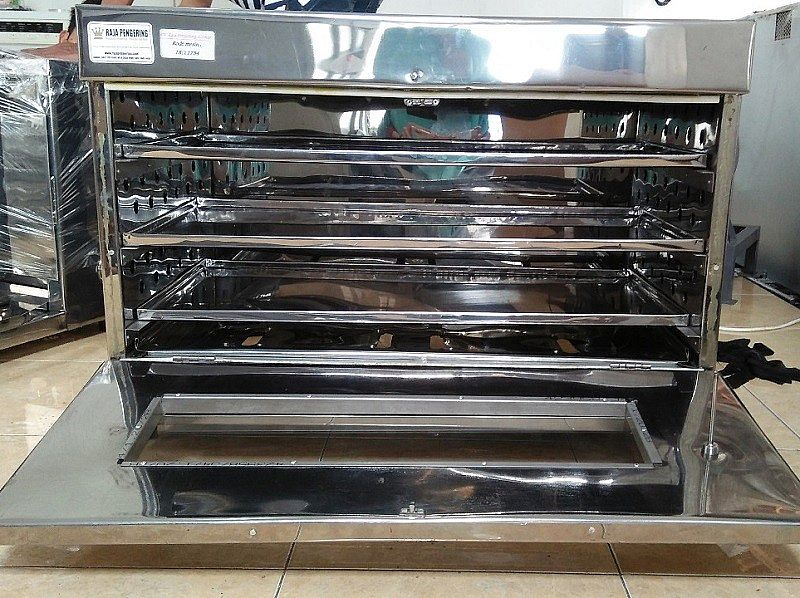 harga oven tangkring